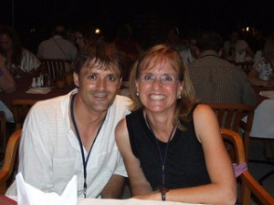 tim and bronwyn perry