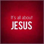 Its all about Jesus 250x250 95pc