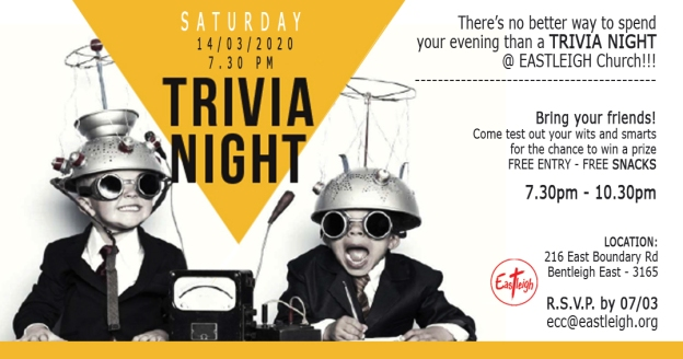 trivia-night March2020